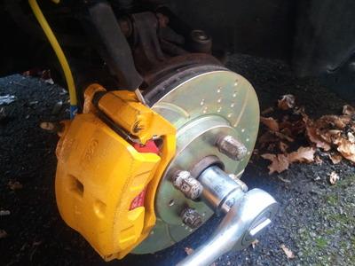 cv joint/driveshaft gator renewal 2012-04-14142247