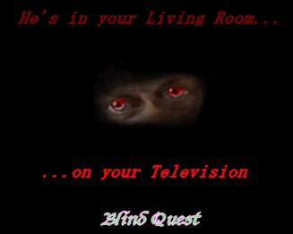 Blind Quest BQ