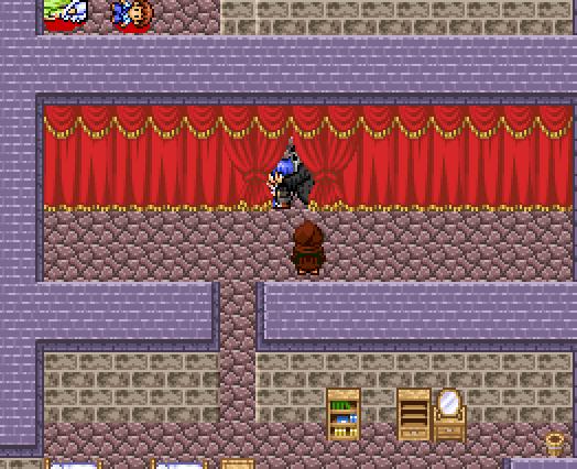 Blind Quest Screen3