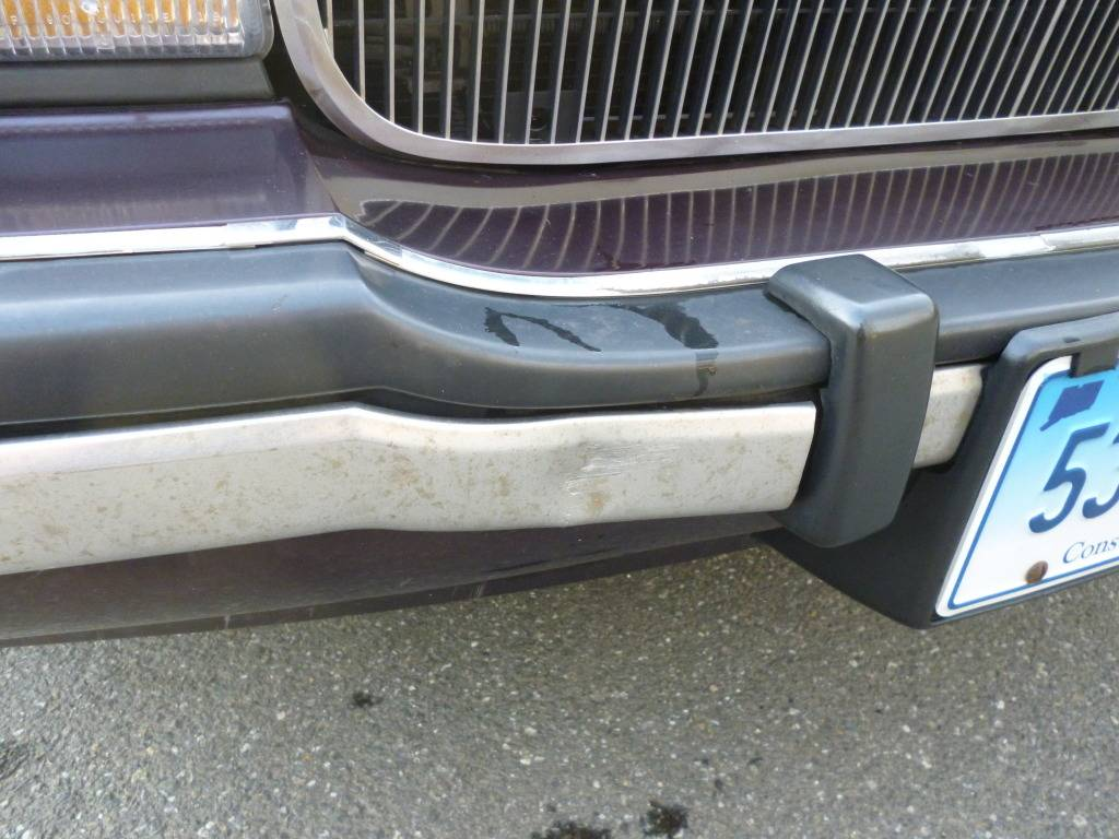 Thinning the herd-94 DCM woody RMW Bumper2