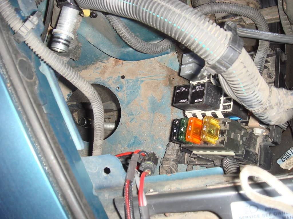 Write-Up: AC Compressor & Clutch Replacement - Page 2 DSC07412