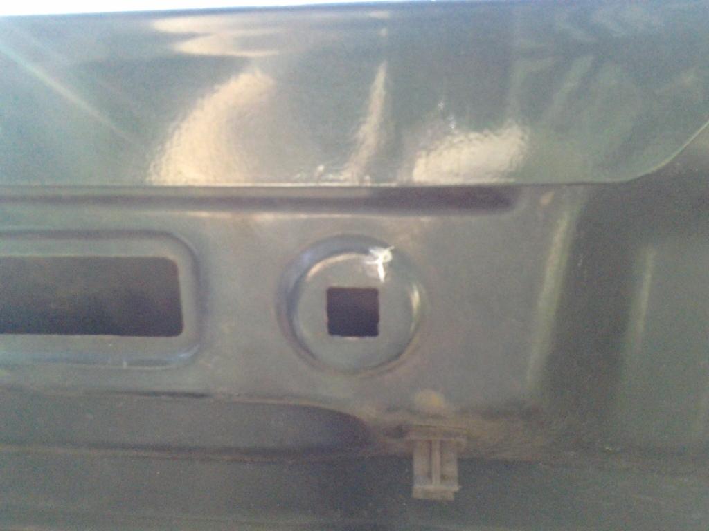 TJ Hood pin installation & write-up. 0321121031