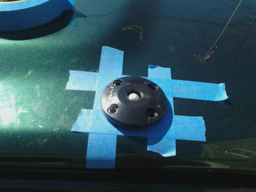 TJ Hood pin installation & write-up. Image29