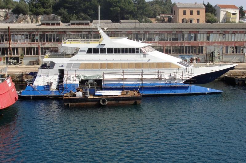 ATLAS Dubrovnik, flota DSC09058_1