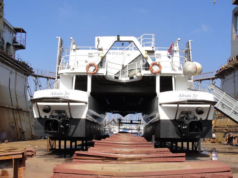 ATLAS Dubrovnik, flota DSC09065