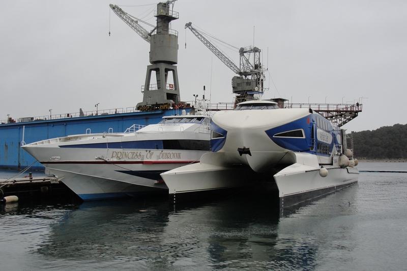 ATLAS Dubrovnik, flota DSC09098