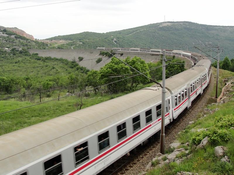 Navijački vlakovi Bijelivlak6