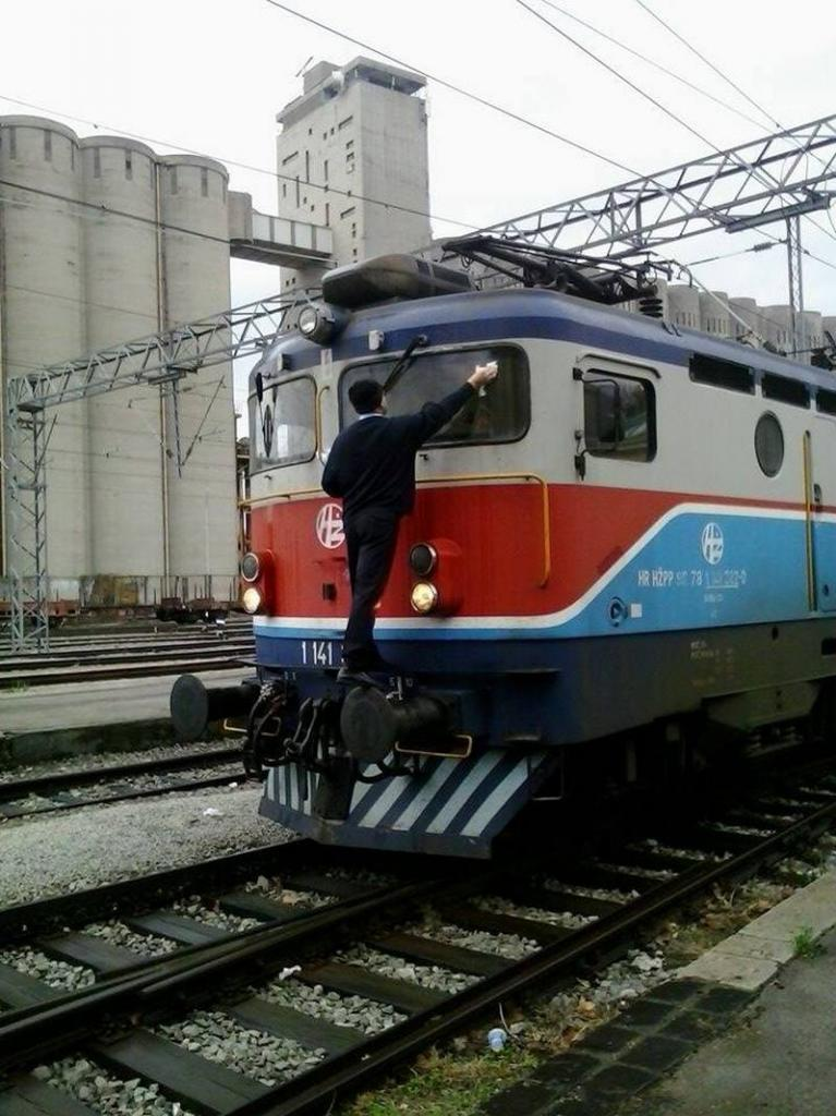 Tin Express 2014 TE1