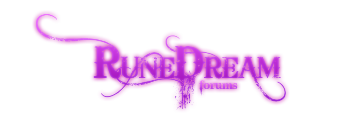 RuneDream Forums
