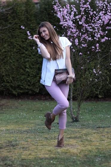 Looks diarios de bloggers y demás chicas que cuelgan en internet. - Página 11 13