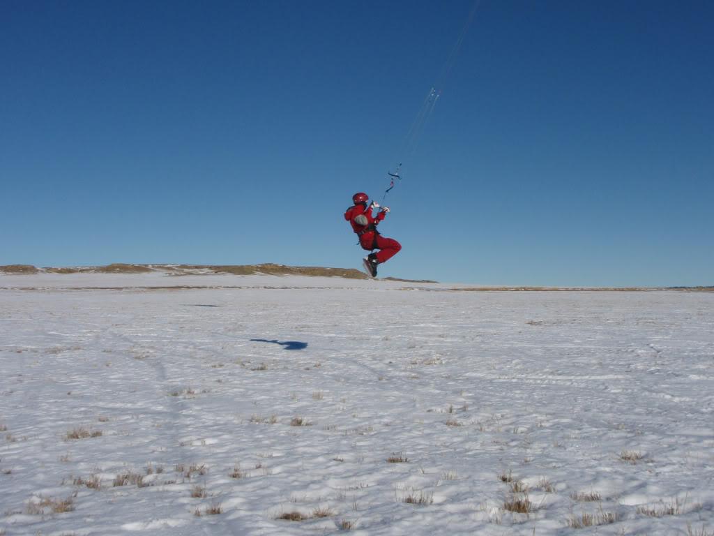 Kiteboarding Thread [2010 Season is HERE] MikeJump