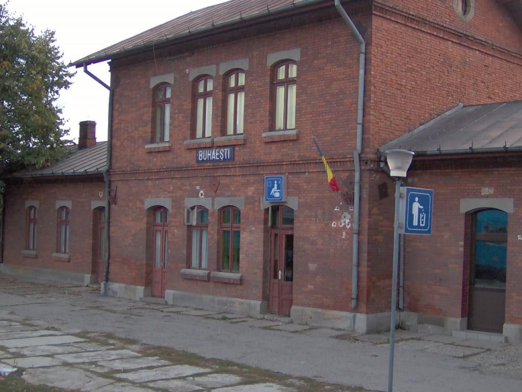 M 600 : Faurei - Tecuci - Vaslui - Iasi - Ungheni BUH