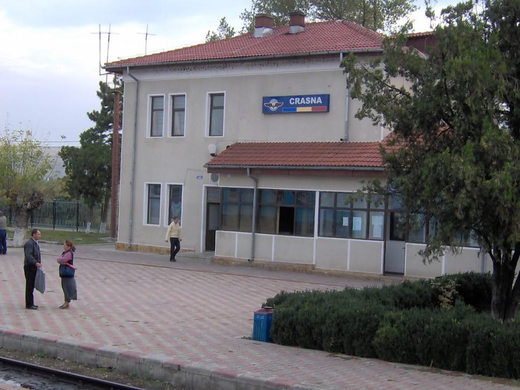 M 600 : Faurei - Tecuci - Vaslui - Iasi - Ungheni CRA