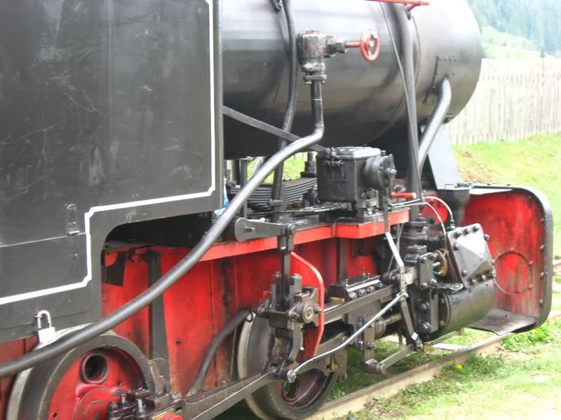 CFF Moldovita - Argel F004427