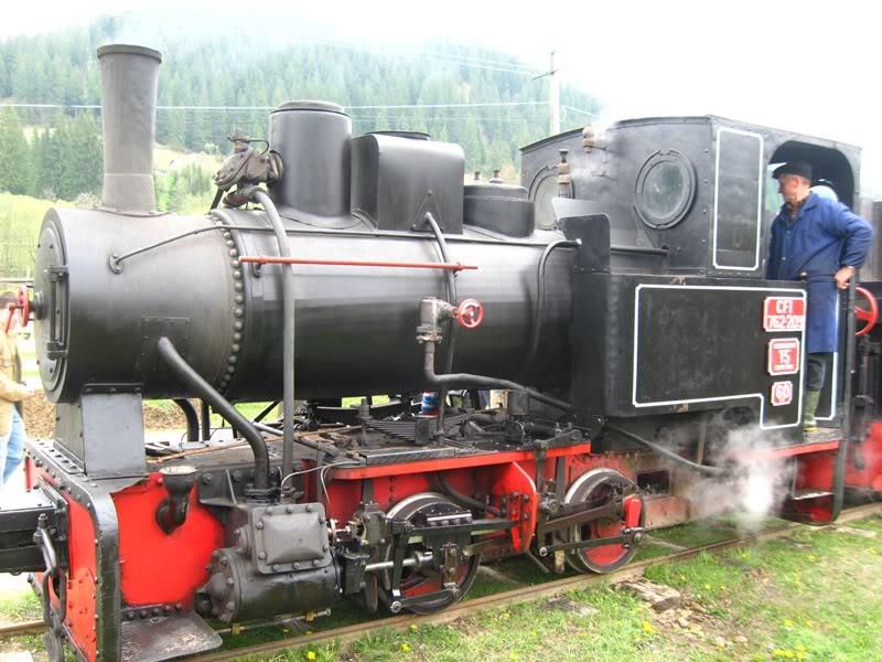CFF Moldovita - Argel F004435