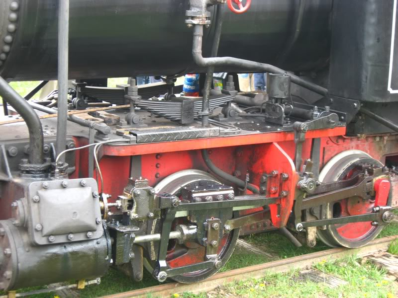 CFF Moldovita - Argel F004436