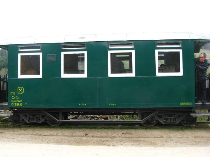 CFF Moldovita - Argel F004440