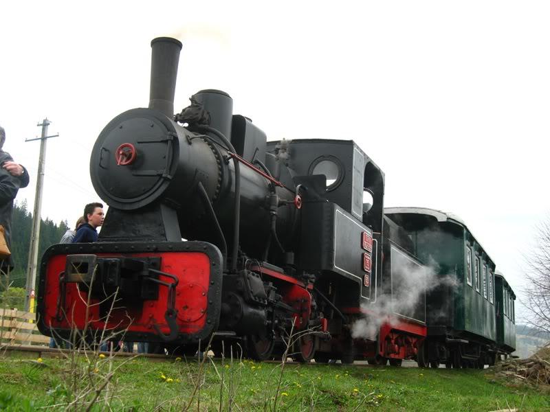CFF Moldovita - Argel F004445