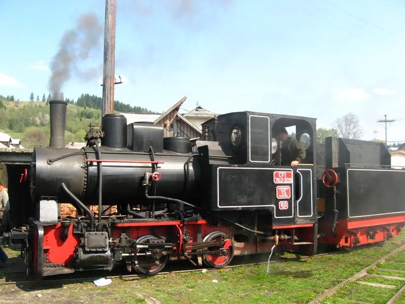 CFF Moldovita - Argel F004491-1