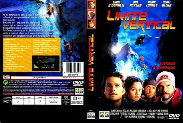Límite vertical (2000) Limitevertical