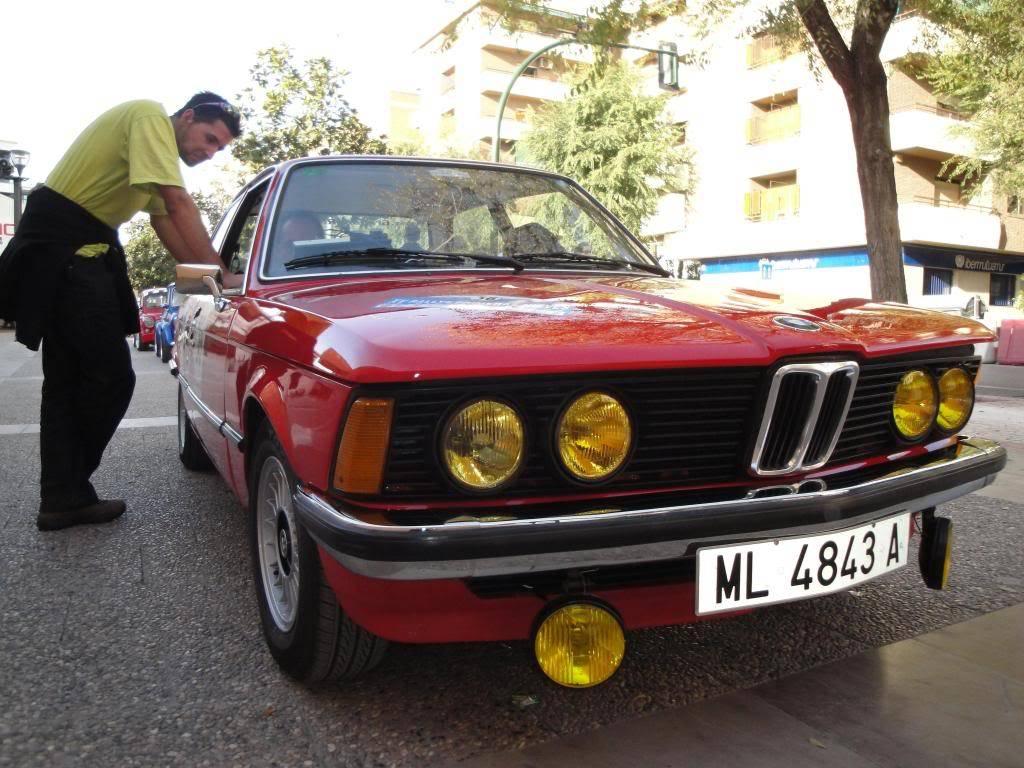 BMW 320i E21 DSC02145-1