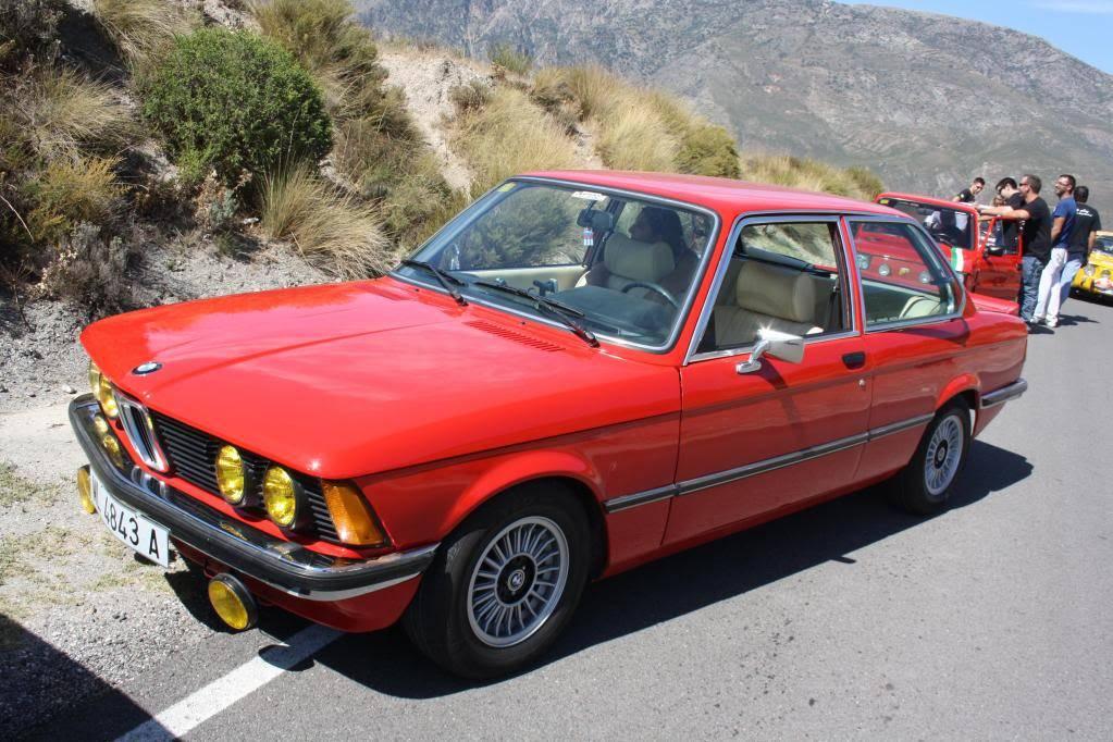 BMW 320i E21 Clasicoche153