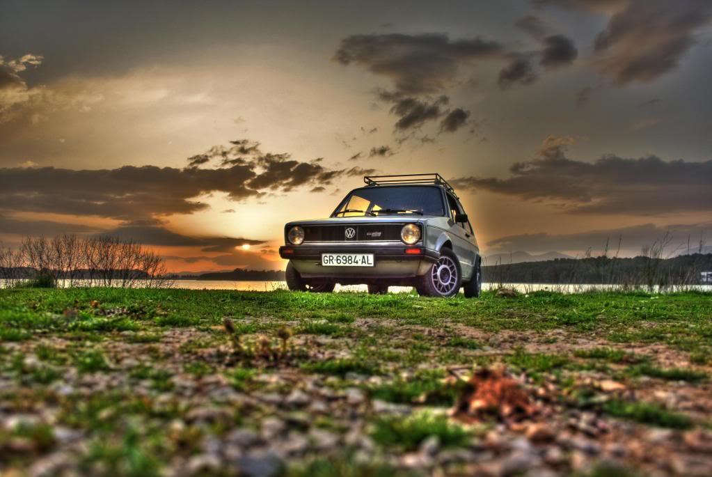 VolksWagen Golf C MK1 IMG_7805_6_7