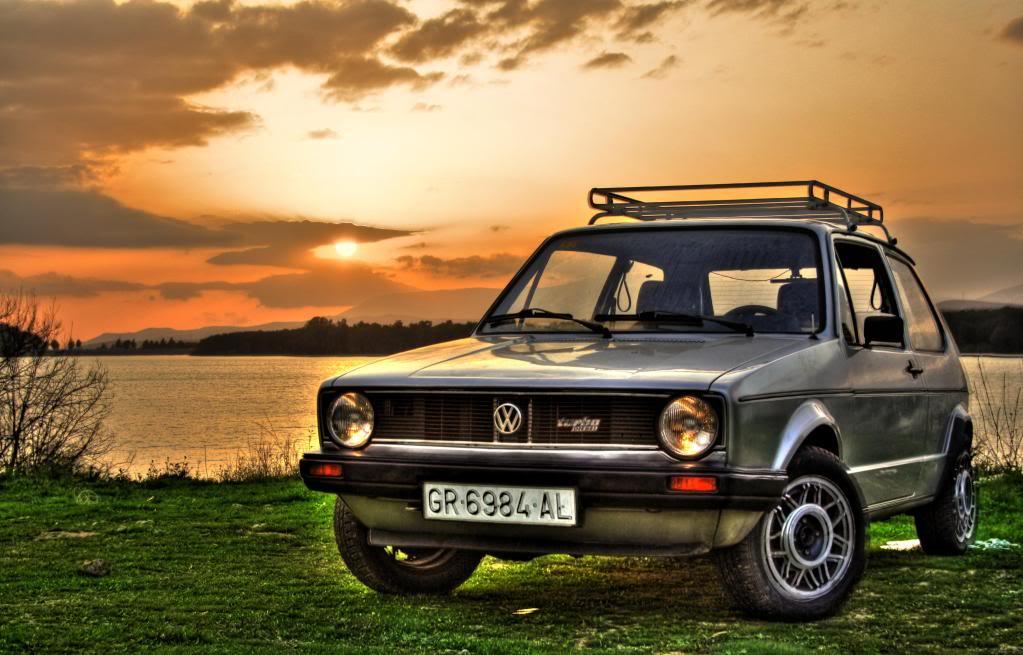 VolksWagen Golf C MK1 IMG_7808_09_10