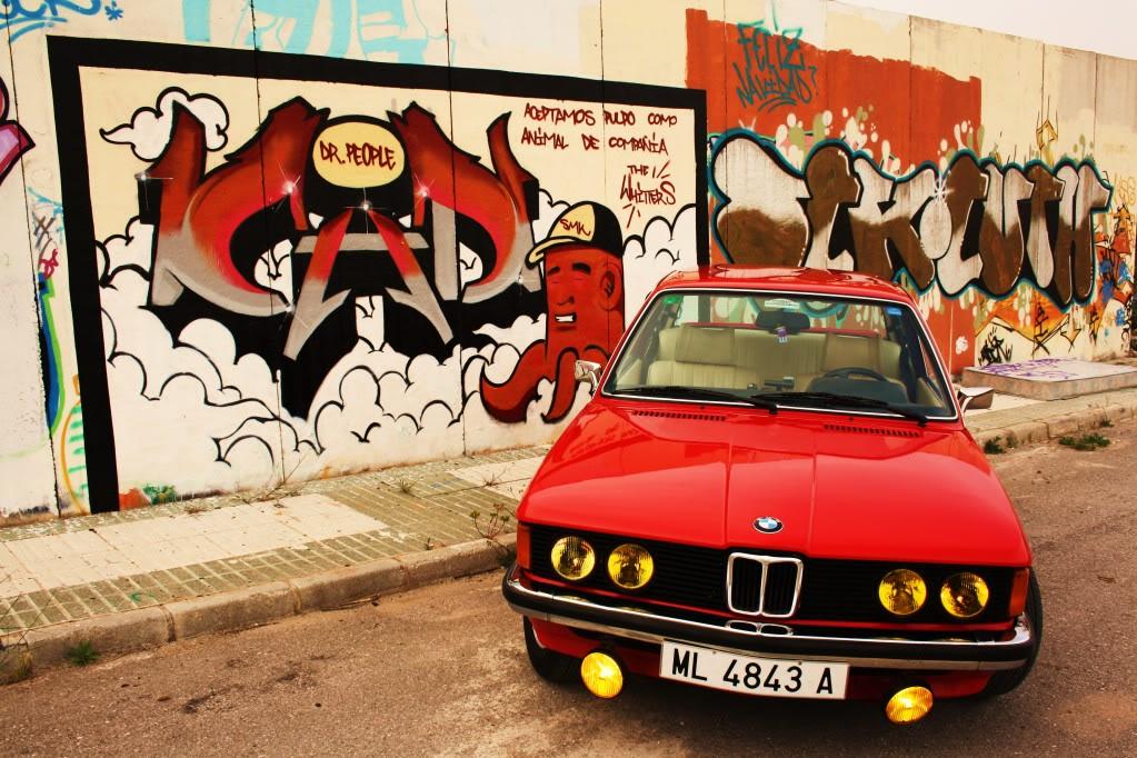 BMW 320i E21 IMG_8895