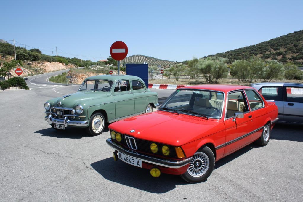 BMW 320i E21 IMG_9559