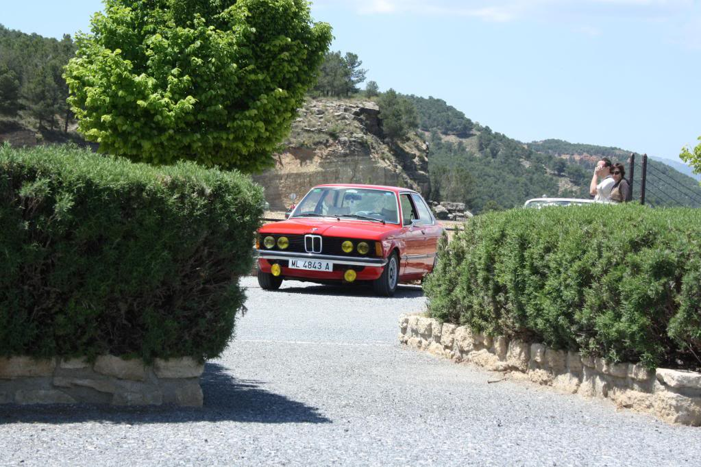 BMW 320i E21 IMG_9564