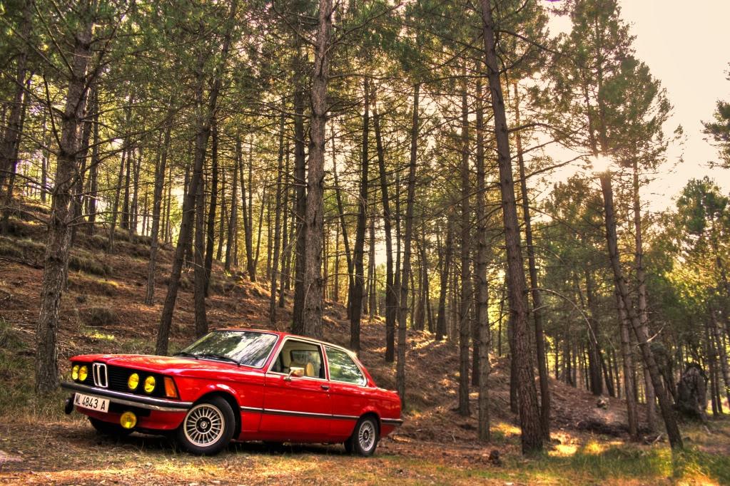 BMW 320i E21 Conc008HDR