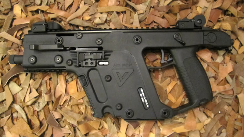 WTS: Kriss Vector .45 SDP. Starting @ $1320 (SOLD) IMG_0930