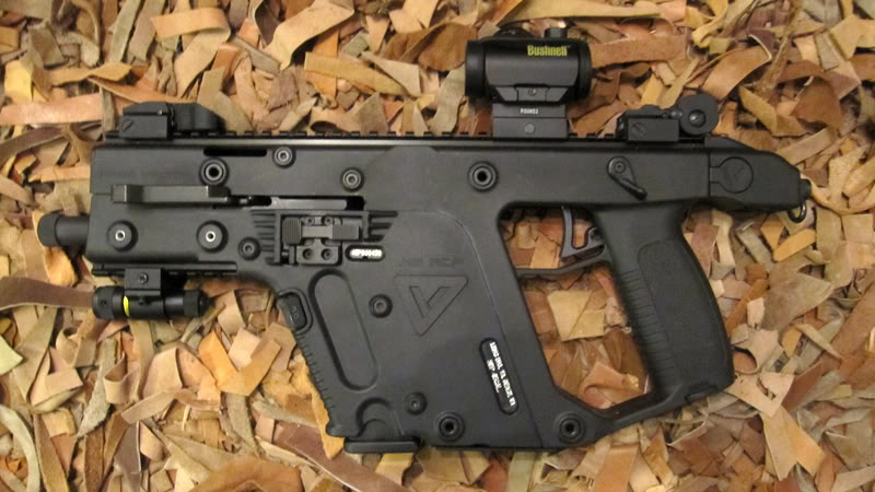 WTS: Kriss Vector .45 SDP. Starting @ $1320 (SOLD) IMG_0932