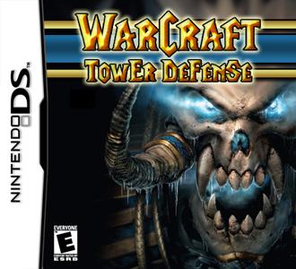 Warcraft Tower Defense Warcraft