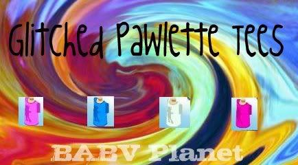 Color Pawlette Tees! Untitled-69