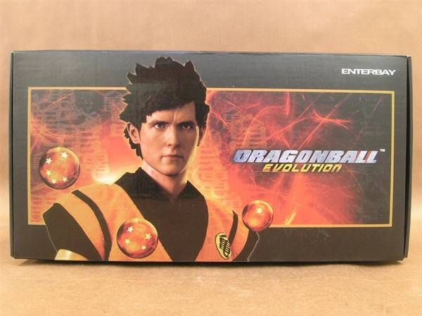 [Enterbay] Dragon Ball Evolution - Son Goku 178973