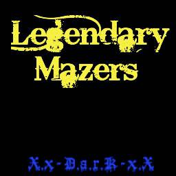 My, Dark\'s, New Map: Legendary Mazers Picture1-10