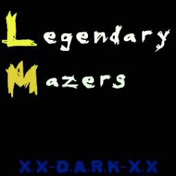 My, Dark\'s, New Map: Legendary Mazers Picture1-8