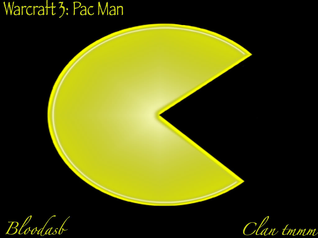 My pacman Map Picture18