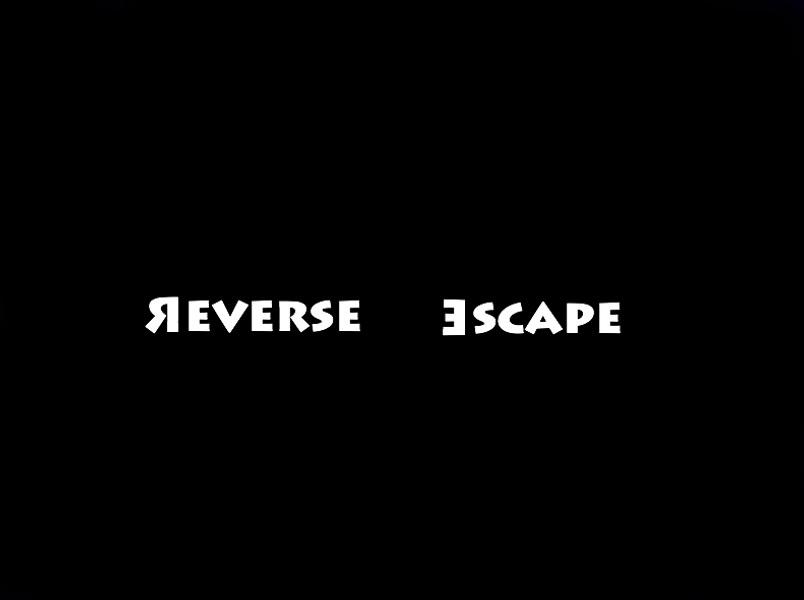 Reverse Escape Yea-1