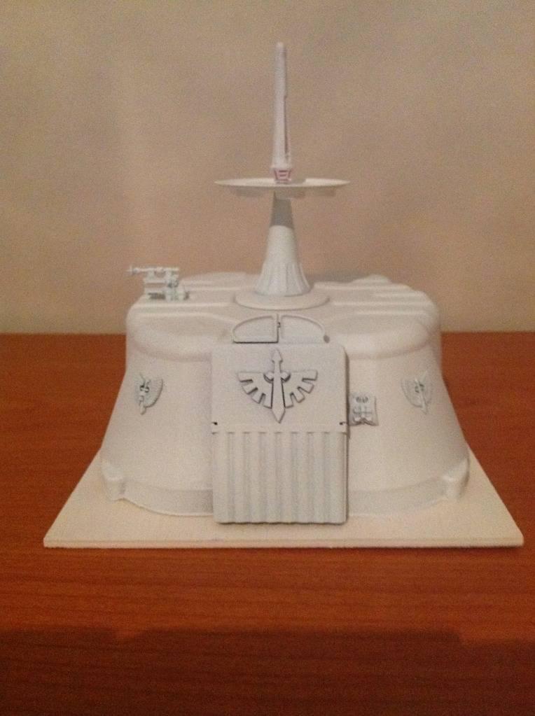 Centro de comunicaciones Marines Espaciales IMG_0291
