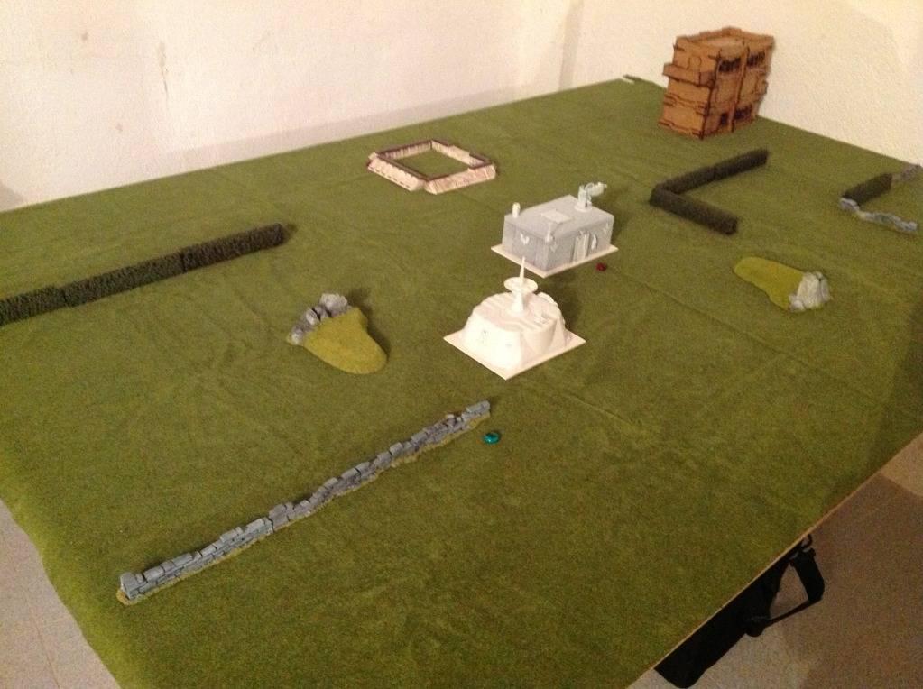 Batalla de prueba Ángeles Sangrientos vs Marines Espaciales del Caos IMG_0355