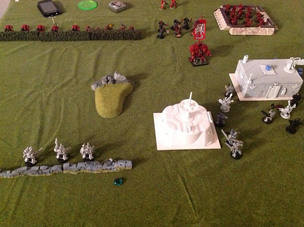 Batalla de prueba Ángeles Sangrientos vs Marines Espaciales del Caos IMG_0363