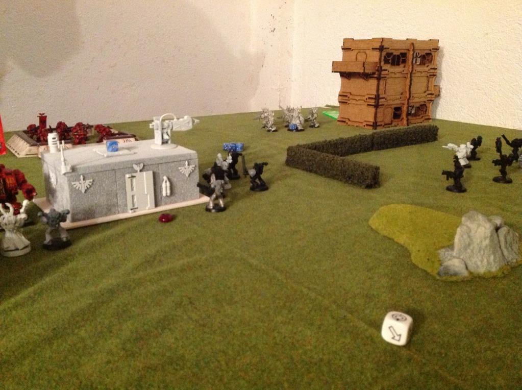 Batalla de prueba Ángeles Sangrientos vs Marines Espaciales del Caos IMG_0366