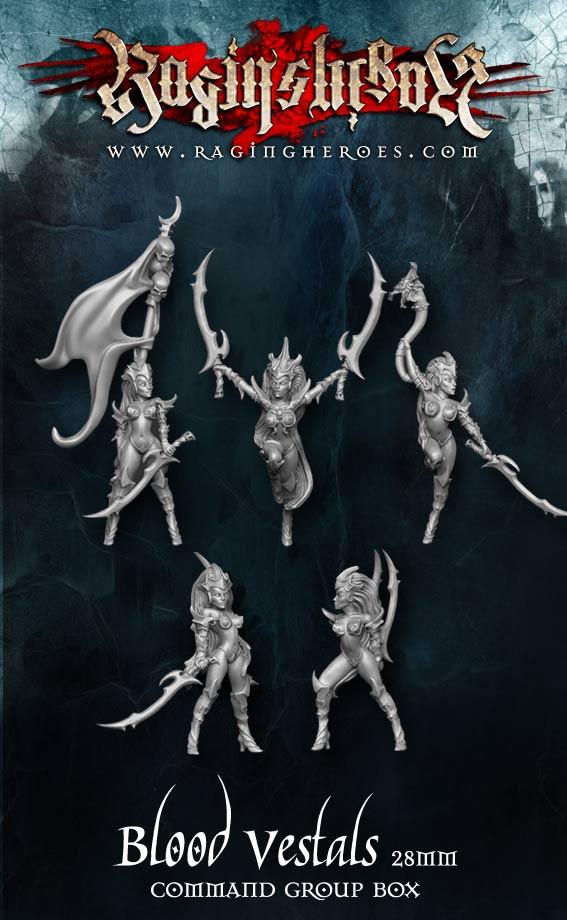 Vestales de Sangre de Raging Heroes Vestal-command-box