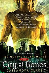 Cassandra Clare :Trilogía: Cazadores de Sombras  Book1