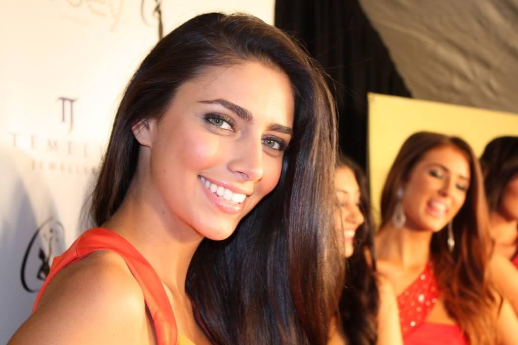 Hình ảnh một số thí sinh các bang @ Miss Australia Universe 2011 IMG_6473