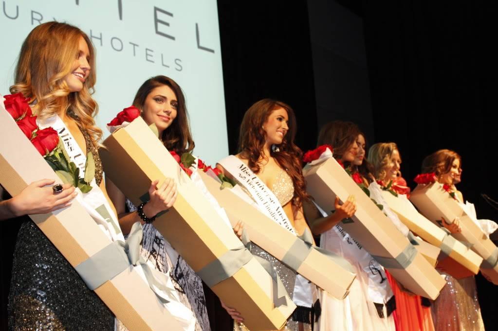 Hình ảnh một số thí sinh các bang @ Miss Australia Universe 2011 _MG_7139