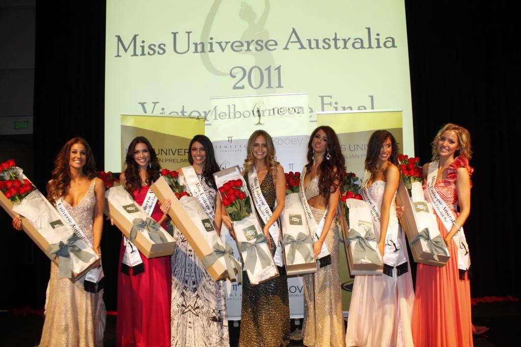 Hình ảnh một số thí sinh các bang @ Miss Australia Universe 2011 _MG_7155
